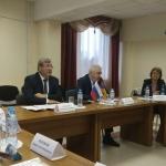 Встреча архивистов России и Армении в комплексе РГАЭ «Вороново»