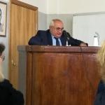 Выступает д.и.н. С.С. Илизаров