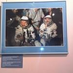 Фрагмент экспозиции выставки