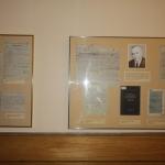Экспозиция выставки РГАЭ
