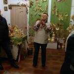 На экскурсии в музейном комплексе «Дудутки»
