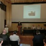 Презентация личного архивного фонда Л.И. Абалкина в РГАЭ. 30 мая 2017 г.