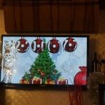 Встреча Нового года в РГАЭ