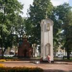 Поездка сотрудников РГАЭ в Смоленск