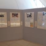 Фрагменты экспозиции выставки