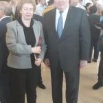 Г.Б. Карасин и Е.Р. Курапова