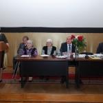 Президиум собрания трудового коллектива