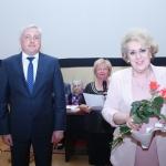 А.В. Юрасов и Т.С. Амелина