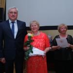 А.В. Юрасов и Е.Н. Калинина