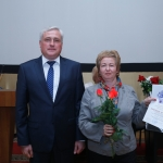 А.В. Юрасов и Е.Р. Курапова