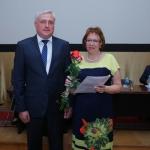 А.В. Юрасов и Е.А. Лесникова