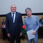 А.В. Юрасов и И.М. Ким