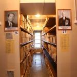 Архивохранилище личных фондов